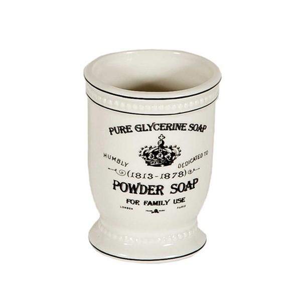 Ποτήρι Οδοντόβουρτσας Marva Powder Soap 577041