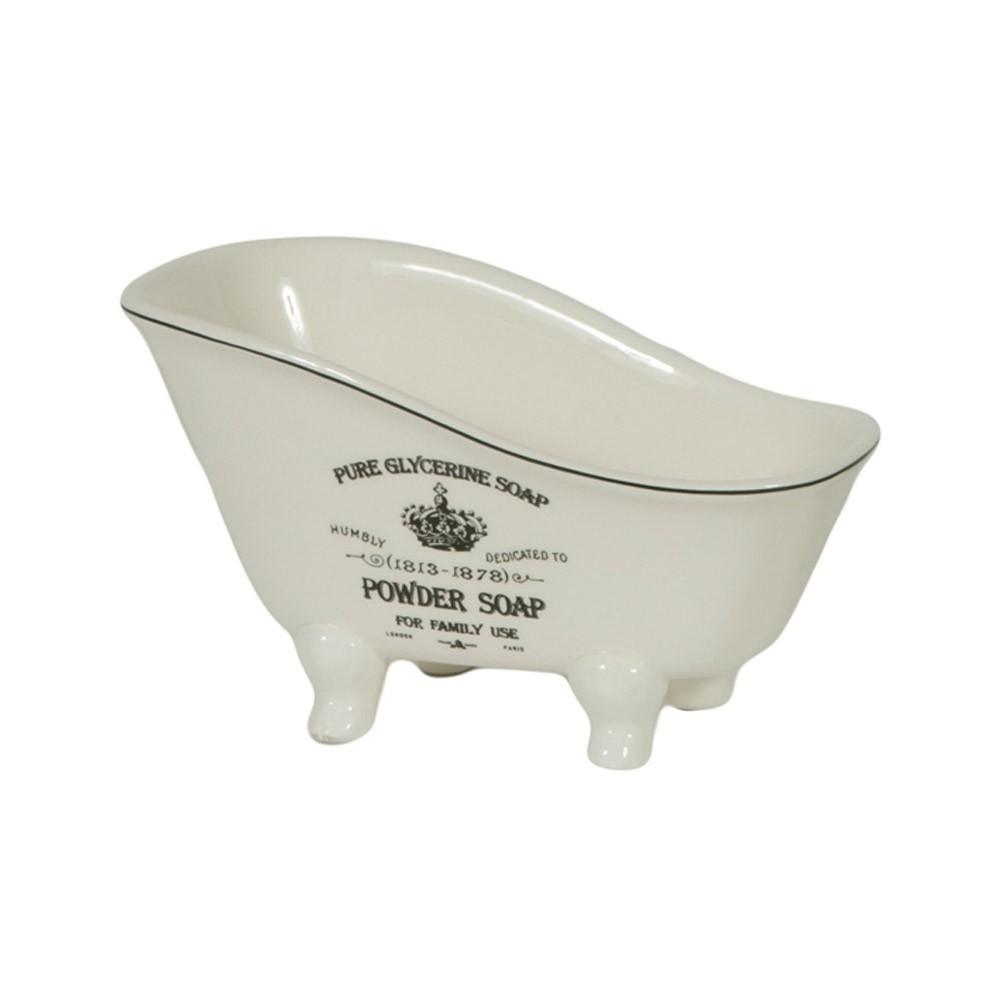 Μινιατούρα Μπανιέρα Marva Powder Soap 577043 85826