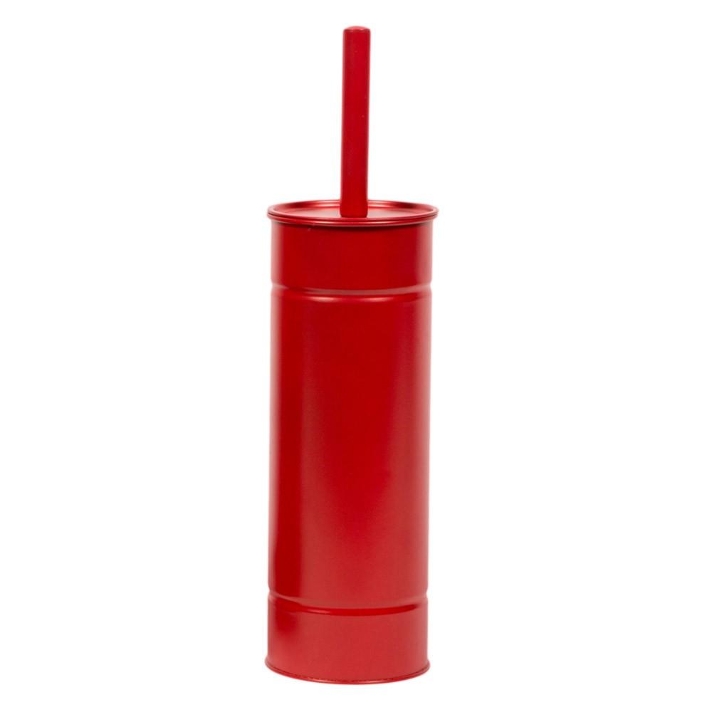 Πιγκάλ Marva Velvet Red 779007