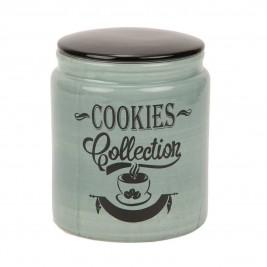 Μπισκοτιέρα Marva Cookies Grey Words 652138