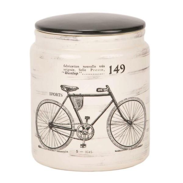 Μπισκοτιέρα Marva Bicycle 652164