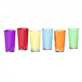 Ποτήρια Νερού (Σετ 6τμχ) Marva Macao Linda Μ25071