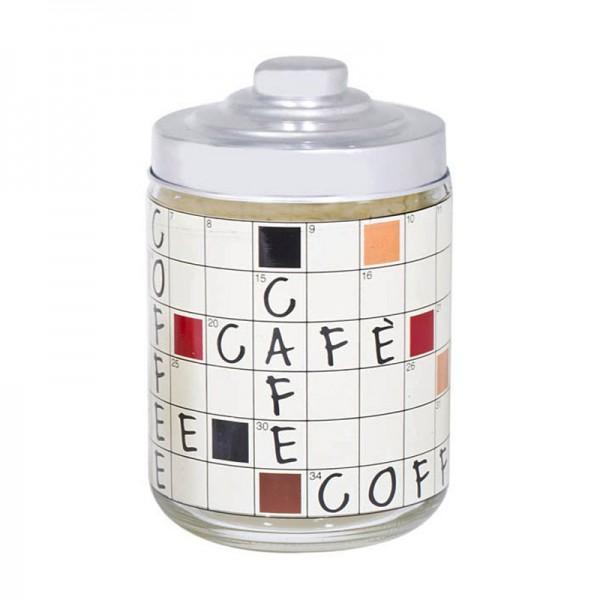 Δοχείο Καφέ Marva Enigmistica Μ24933