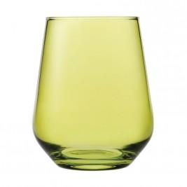 Ποτήρια Νερού (Σετ 6τμχ) Espiel Allegra Green CAM41536G