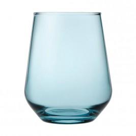 Ποτήρια Νερού (Σετ 6τμχ) Espiel Allegra Turquoise CAM41536T