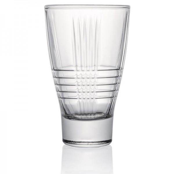 Ποτήρια Χυμού (Σετ 6τμχ) Espiel Tavola Crystal STE75603J