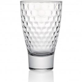 Ποτήρια Χυμού (Σετ 6τμχ) Espiel Tavola Honeycomb STE75603L