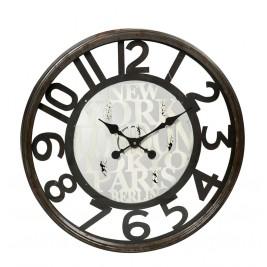 Ρολόι Τοίχου Espiel London LOG434