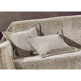 Διακοσμητική Μαξιλαροθήκη (40x40) Guy Laroche GA - BAL Sand