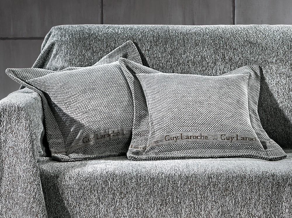 Διακοσμητική Μαξιλαροθήκη Guy Laroche GA – BAL Silver