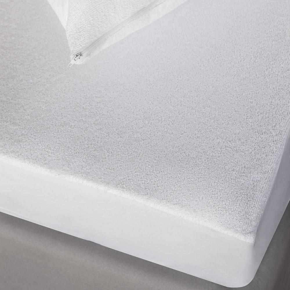 Κάλυμμα Στρώματος Ημίδιπλο Αδιάβροχο Melinen 86235