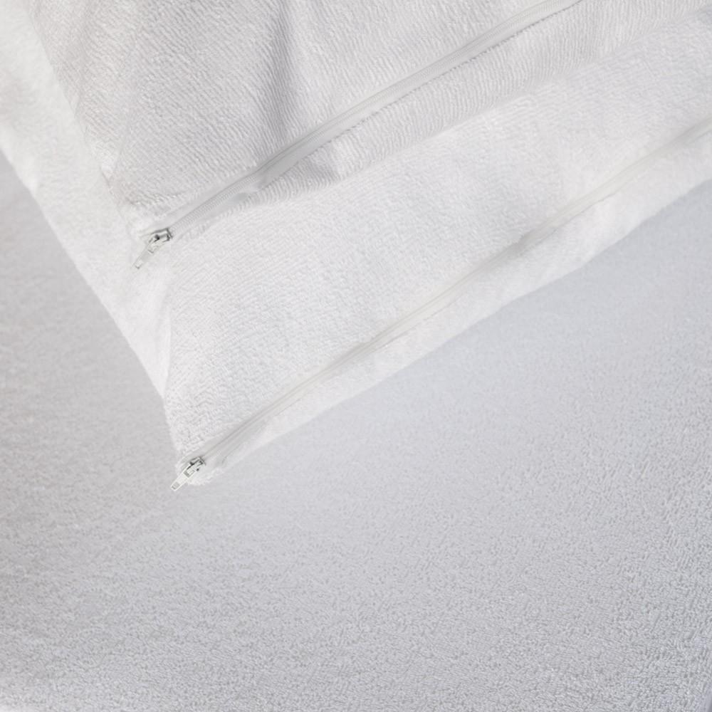 Ζεύγος Καλύμματα Μαξιλαριών Αδιάβροχα Melinen home   κρεβατοκάμαρα   επιστρώματα   καλύμματα μαξιλαριών
