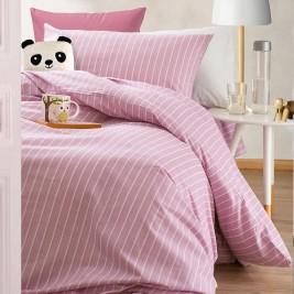 Σεντόνια Μονά (Σετ) Rythmos Nova Granada Pink