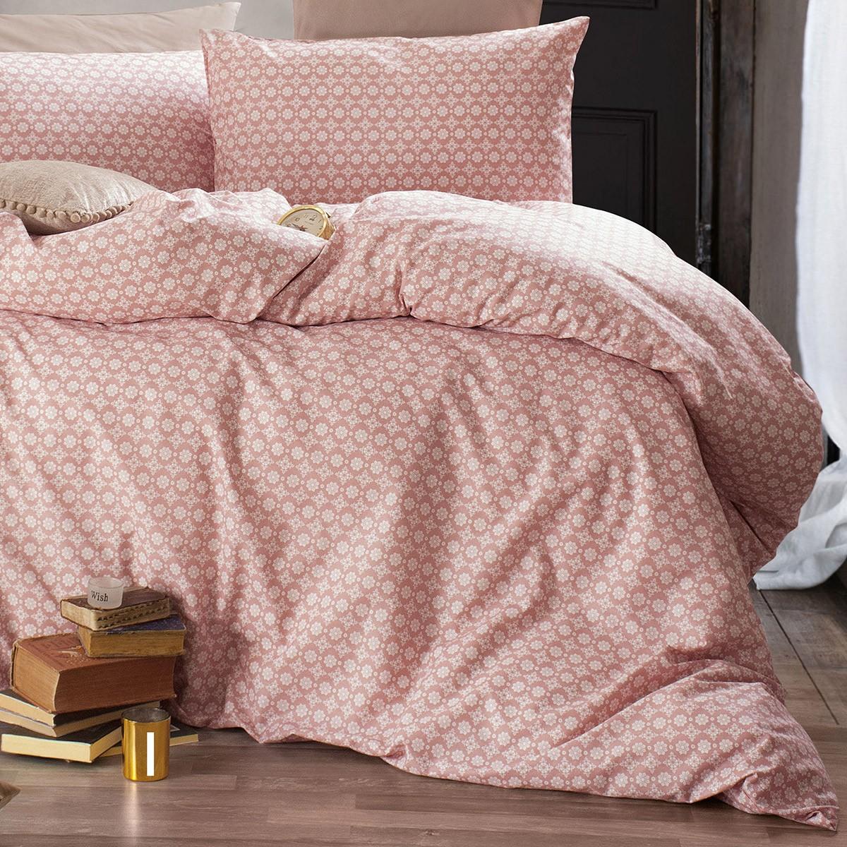 Πάπλωμα Μονό (Σετ) Rythmos Next Tivoli Pink 86588