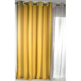 Παιδική Κουρτίνα (155x235) Saint Clair Honey Stripes