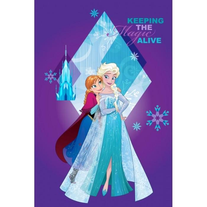 Παιδικό Χαλί (80x120) Disney By Vasilas Frozen 10