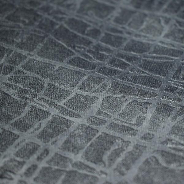 Κουρτίνα Blackout (140x240) Με Τρουκς Opacia Anthracite 1606558