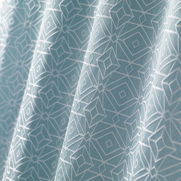 Κουρτίνα (140x260) Με Τρουκς L-C Dynastie Bleu 1606913