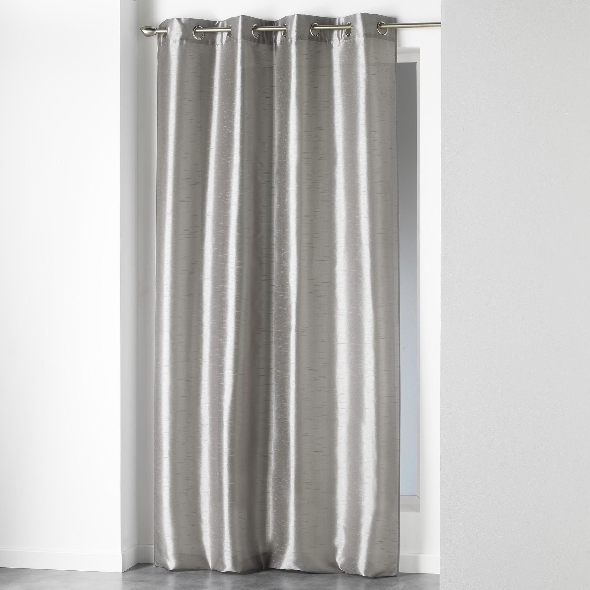 Κουρτίνα (140×280) Shana Perle 1606745