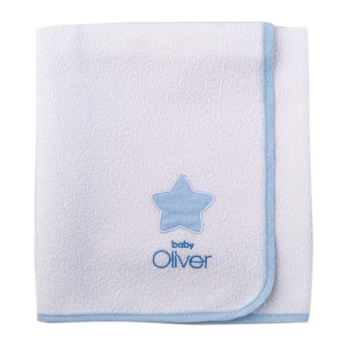 Βρεφικό Σελτεδάκι Baby Oliver Little Blue Joy 303