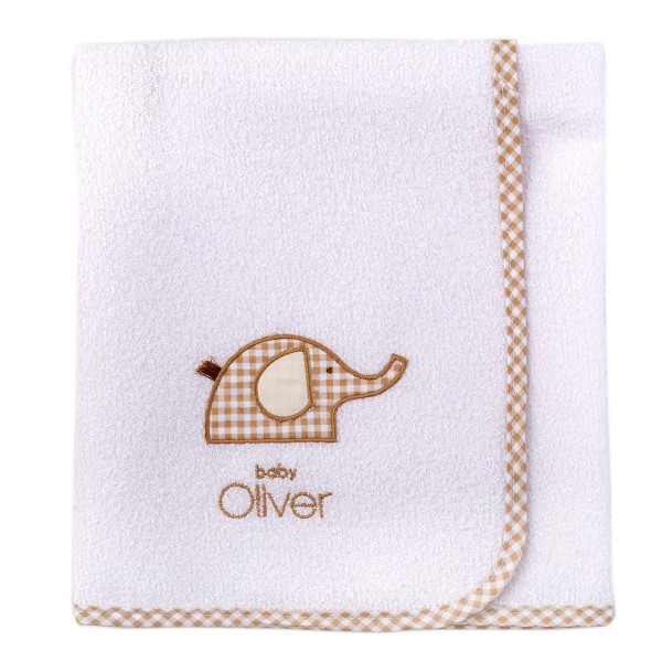 Βρεφικό Σελτεδάκι Baby Oliver Welcome Little One 302