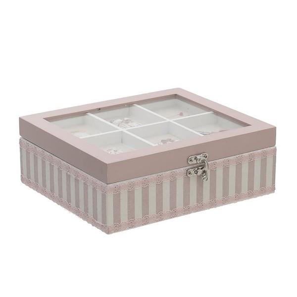 Κουτί Ραπτικής InArt 3-70-874-0008