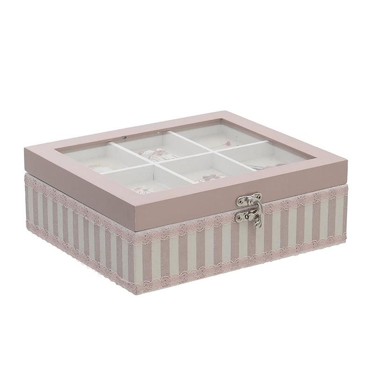 Κουτί Ραπτικής InArt 3-70-874-0008 86843