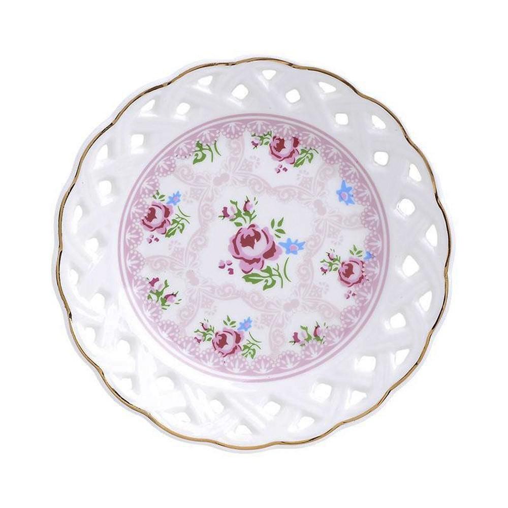 Πιάτα Γλυκού (Σετ 6τμχ) InArt 3-60-802-0017 86935