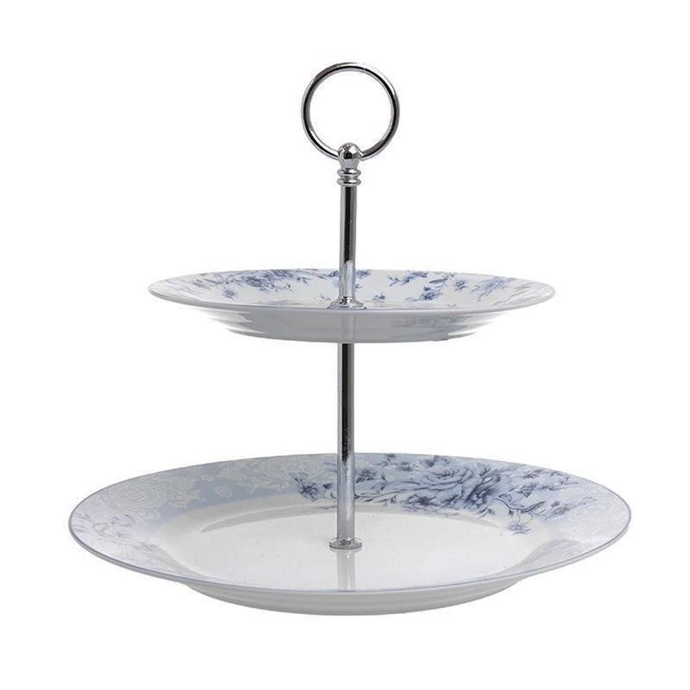 Ορντεβιέρα Διώροφη InArt 3-60-518-0024 home   κουζίνα   τραπεζαρία   είδη σερβιρίσματος