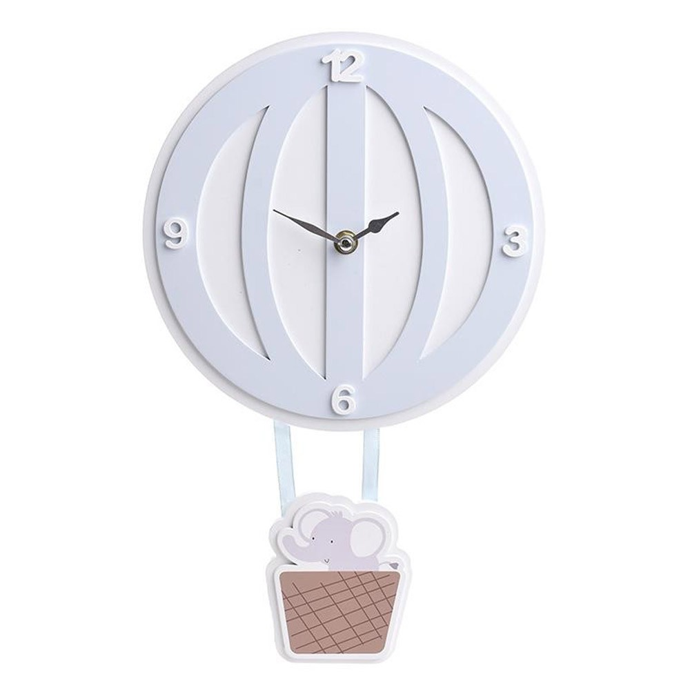 Παιδικό Ρολόι Τοίχου InArt 3-20-817-0002