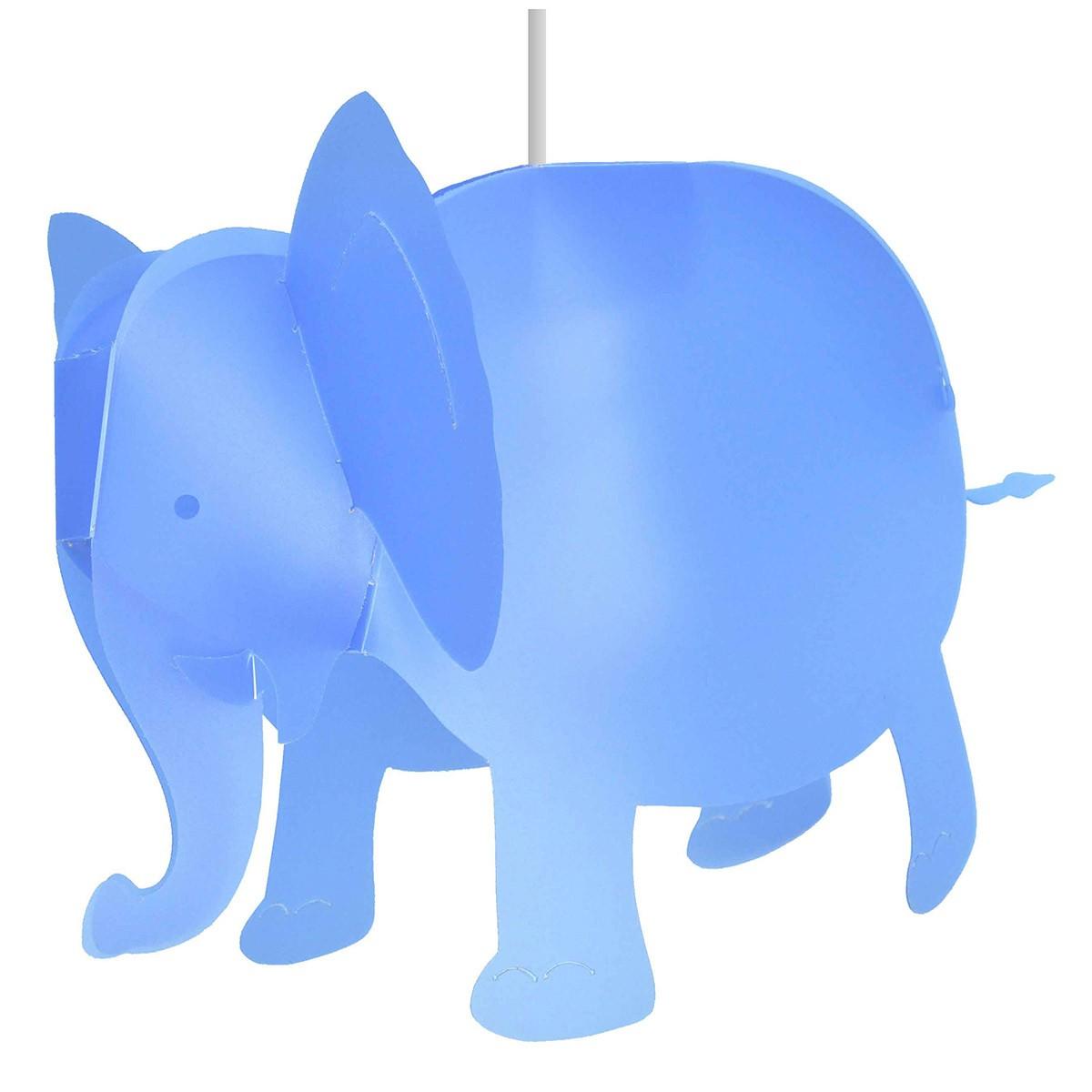 Φωτιστικό Οροφής R&M Coudert Ελέφαντας Μπλε