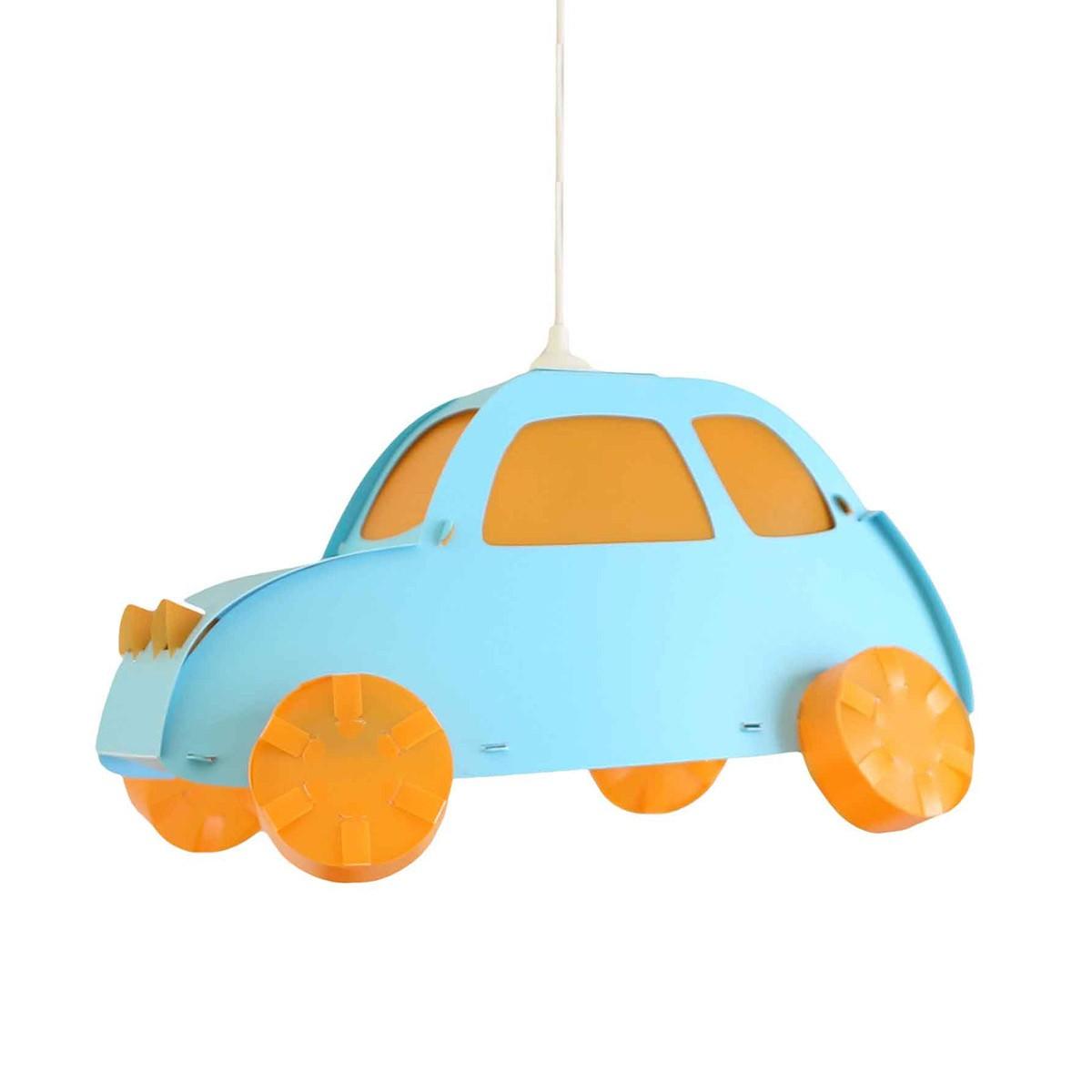 Φωτιστικό Οροφής R&M Coudert Αυτοκινητό Τυρκουάζ