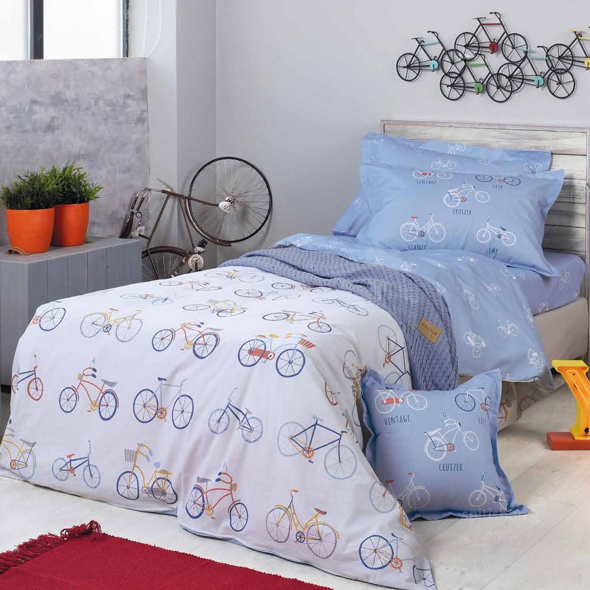 576656a93bd Σπίτι > Παιδικό Δωμάτιο > Λευκά Είδη > Σεντόνια / Σεντόνια Σετ Μονά ...