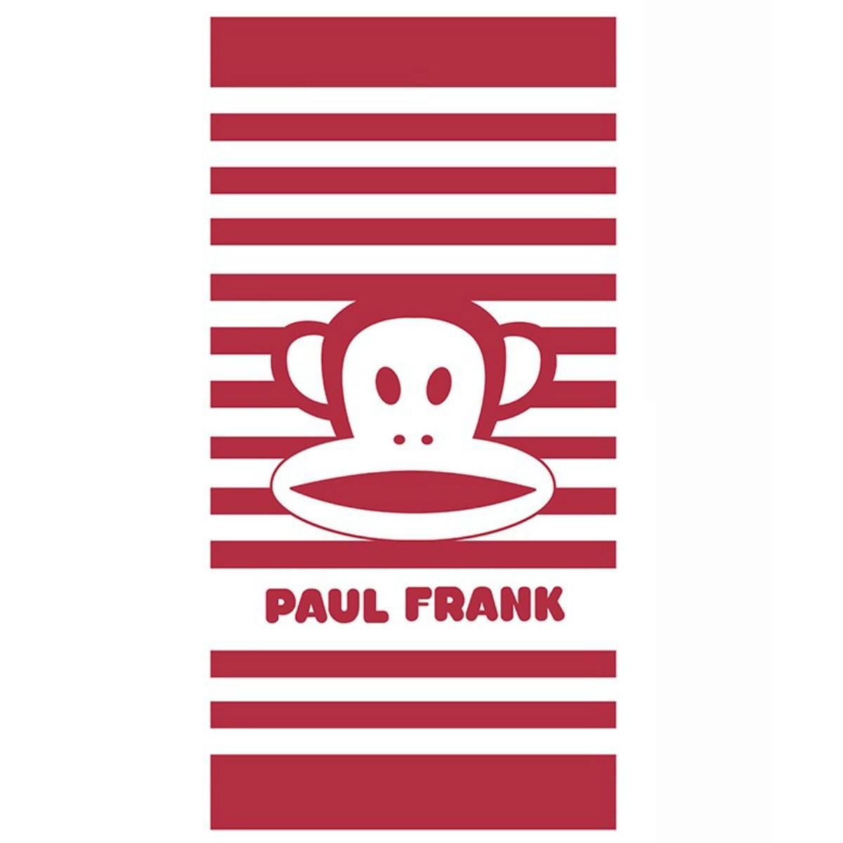 Παιδική Πετσέτα Θαλάσσης Kentia Paul Frank 14