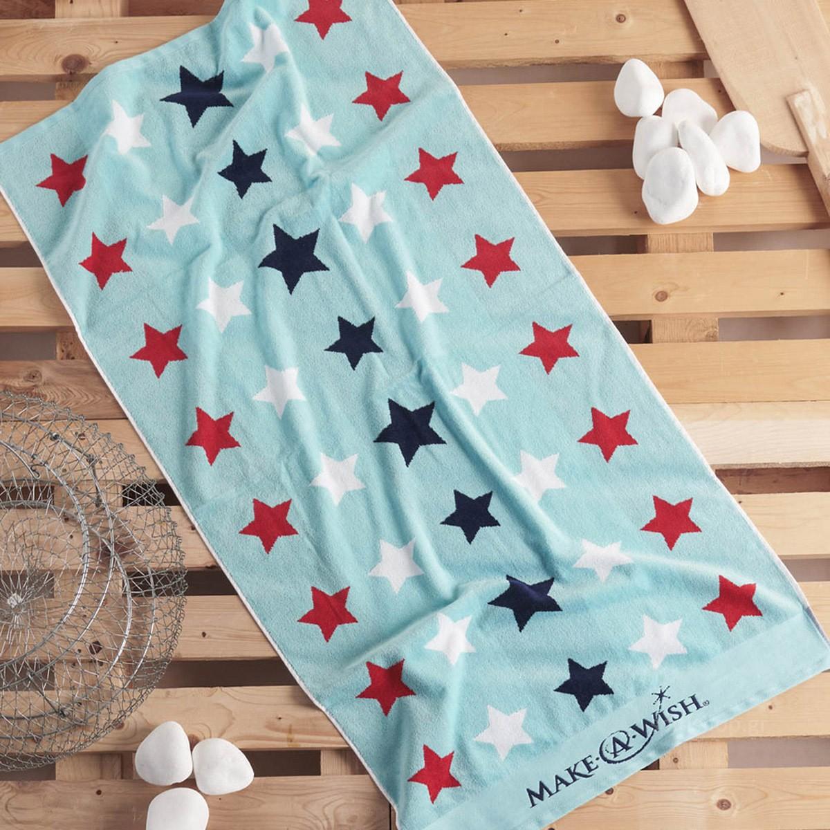 Παιδική Πετσέτα Θαλάσσης Kentia Make A Wish 0219 home   θαλάσσης   πετσέτες θαλάσσης παιδικές