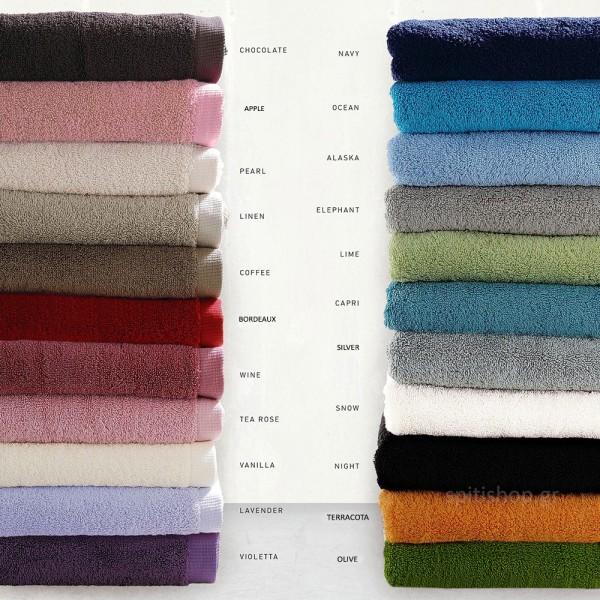 Πετσέτα Σώματος (70x140) Kentia Brand