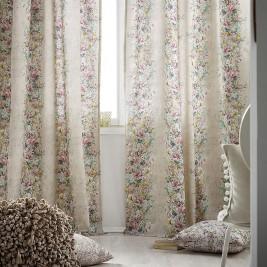 Κουρτίνα (140x260) Με Τρέσα Gofis Home Windy 946