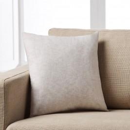 Διακοσμητική Μαξιλαροθήκη Gofis Home Mood Grey 263/15