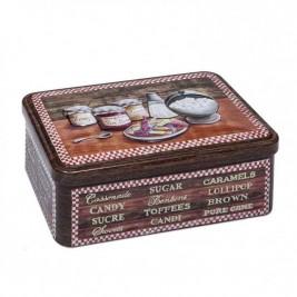 Κουτί Ζάχαρης Marva Antic 009011VΙR