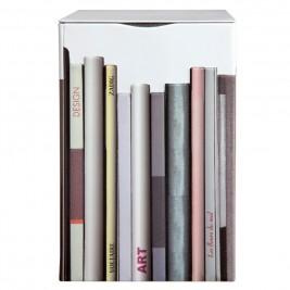 Κουτί Καφέ Marva Bibliotheque 034010