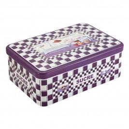 Κουτί Ζάχαρης Marva Carrelage 040011VΙR