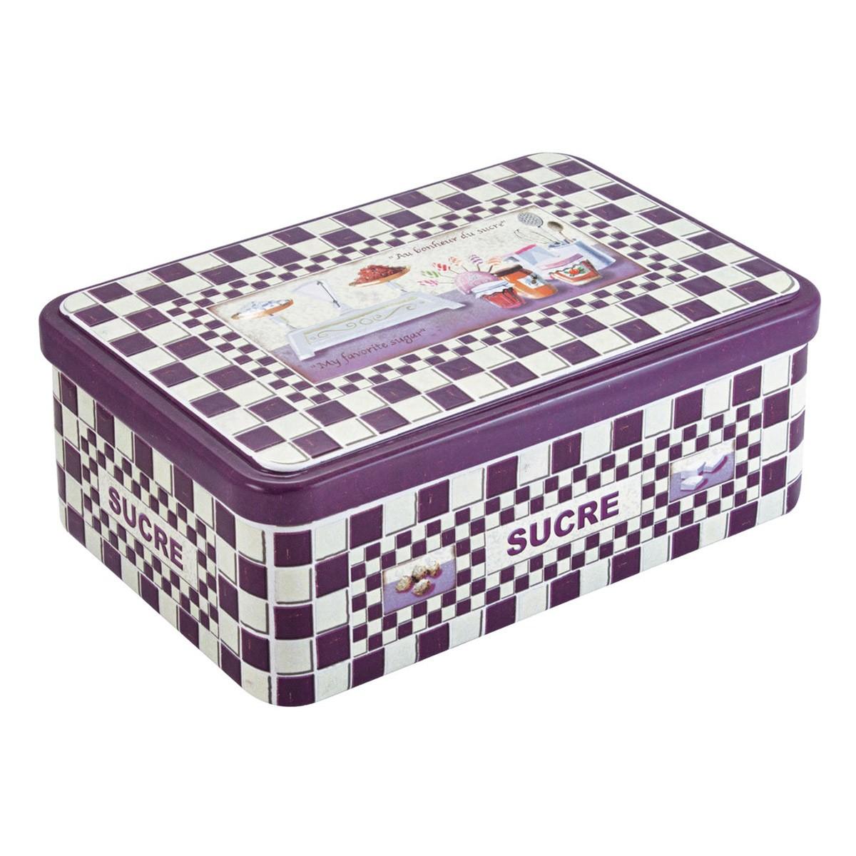 Κουτί Ζάχαρης Marva Carrelage 040011VΙR 88105
