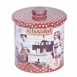 Μπισκοτιέρα Marva Chocolat ΜΑΙ446
