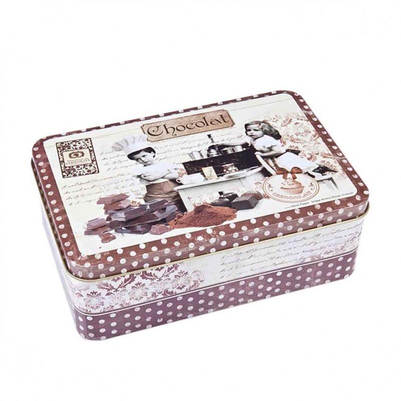 Μπισκοτιέρα Marva Chocolat ΜΑΙ447 88111