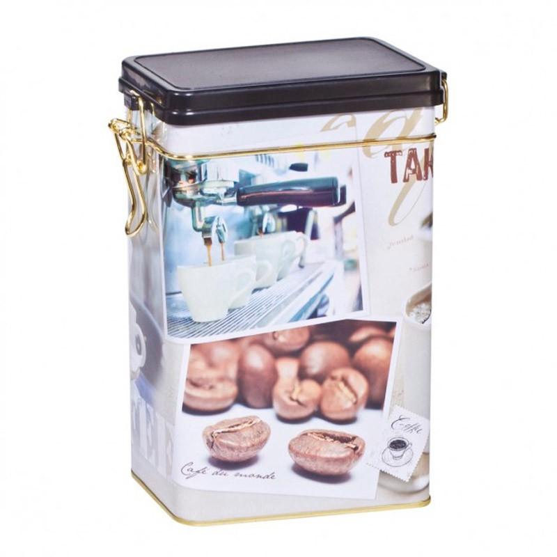 Κουτί Καφέ Marva Coffee Rectagular RCF535 88112