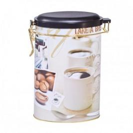 Κουτί Καφέ Marva Coffee Oval RCF536
