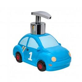 Δοχείο Κρεμοσάπουνου Marva Car Blue 478139