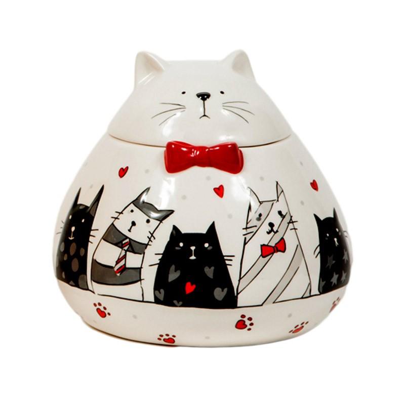 Μπισκοτιέρα Marva Cat 742089 88193