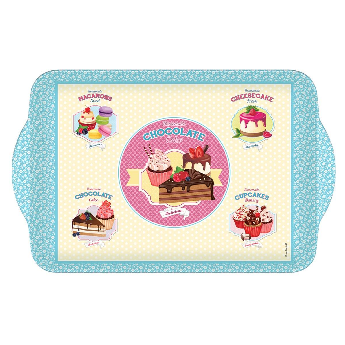 Δίσκος Σερβιρίσματος Marva Fancy Bake Off Small 531ΒΑΚΕ home   κουζίνα   τραπεζαρία   είδη σερβιρίσματος