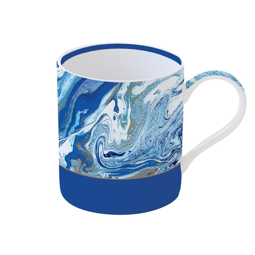 Κούπα Marva Malachite Blue 282ΜΑΒU
